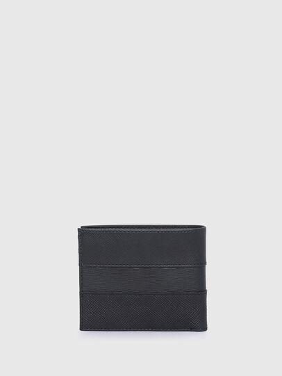 Diesel - HIRESH S, Dark Blue - Small Wallets - Image 2