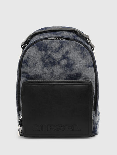 Diesel - CELESTI, Blue - Backpacks - Image 1