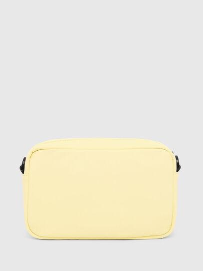 Diesel - FARAH, Light Yellow - Crossbody Bags - Image 2