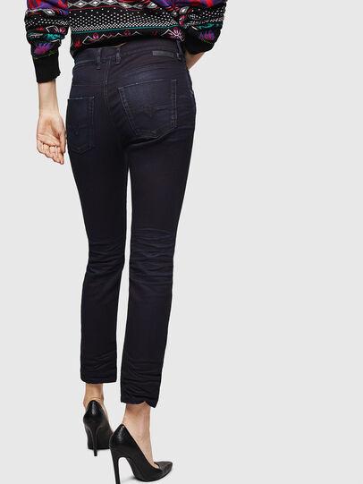 Diesel - Krailey JoggJeans 069IC, Dark Blue - Jeans - Image 2