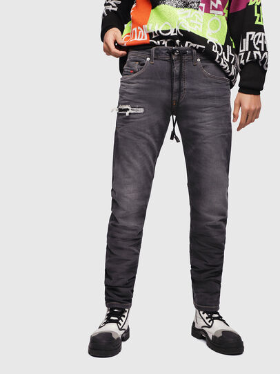 Diesel - Thommer JoggJeans 069EM,  - Jeans - Image 1