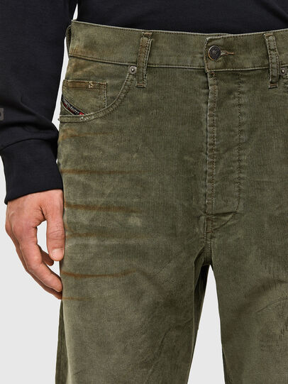 Diesel - D-Macs 069PT, Military Green - Jeans - Image 3