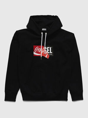 CC-S-ALBY-COLA, Black - Sweaters