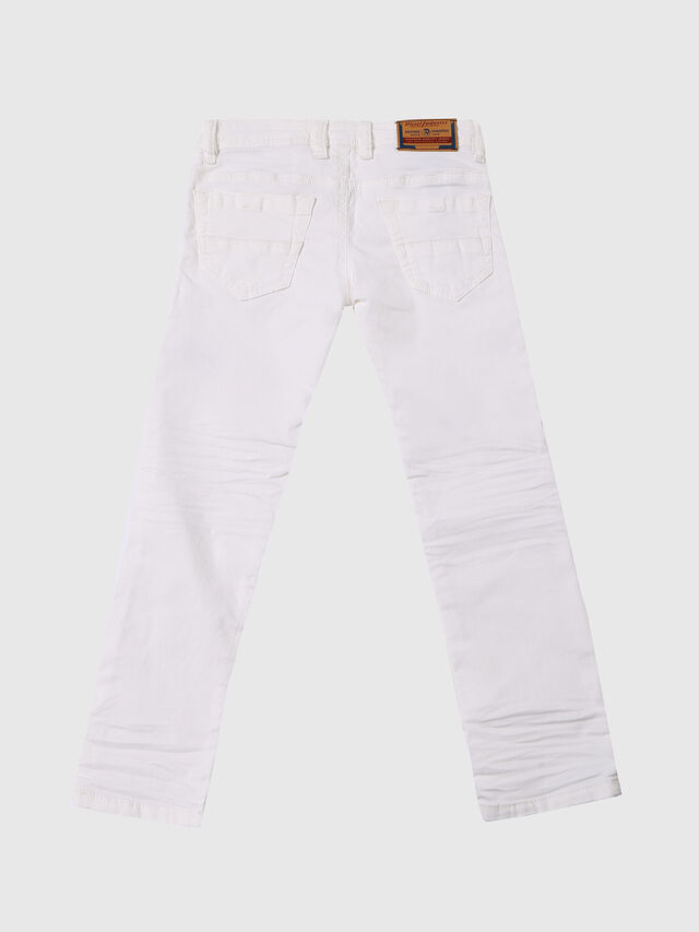 KIDS THOMMER-J, White - Jeans - Image 2