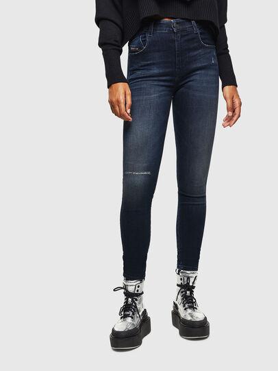 Diesel - Slandy High 0870C,  - Jeans - Image 1