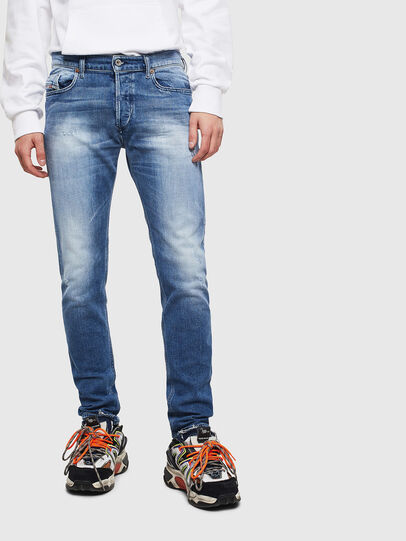 Diesel - Tepphar 0096D,  - Jeans - Image 1