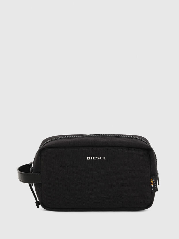 F-URBHANITY POUCH, Black - Bijoux and Gadgets