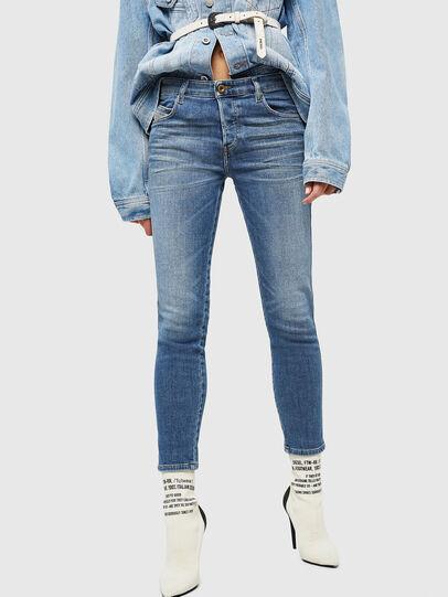 Diesel - Babhila 086AP,  - Jeans - Image 1