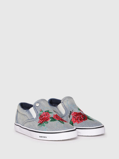 Diesel - SLIP ON 14 ROSE YO,  - Footwear - Image 2