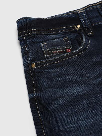 Diesel - LOWLEEH-J-N, Medium blue - Jeans - Image 3