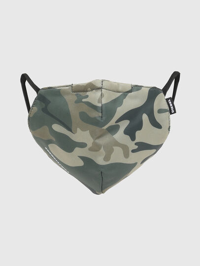 Diesel - FACEMASK-CAMU,  - Other Accessories - Image 1