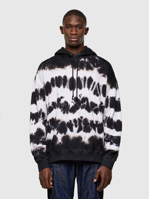 S-UMMER-A83, Black/White - Sweaters