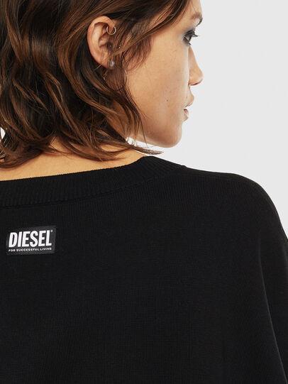 Diesel - M-OCIAME,  - Knitwear - Image 5