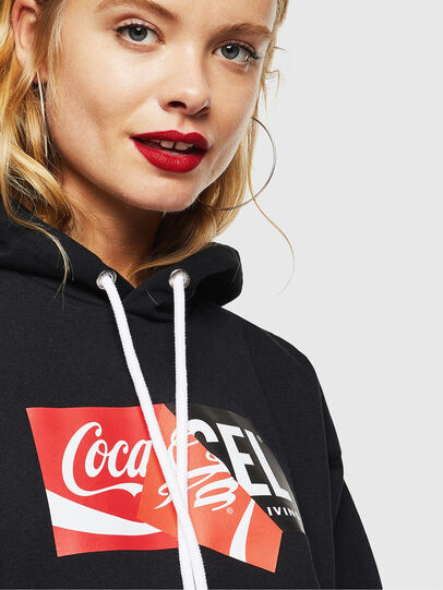 Diesel - CC-S-ALBY-COLA,  - Sweaters - Image 5