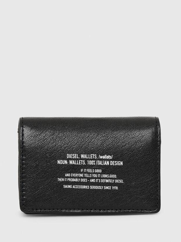 DUKEZ, Black - Card cases