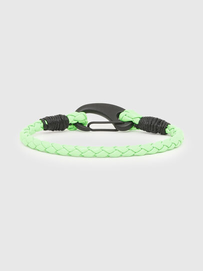 Diesel - A-LYSA, Green Fluo - Bijoux and Gadgets - Image 1