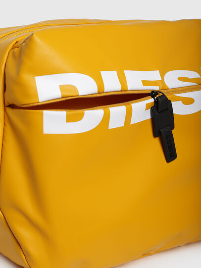 Diesel - F-BOLD CROSS, Honey - Crossbody Bags - Image 4