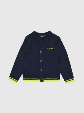 KAPIB, Blue/Green - Knitwear