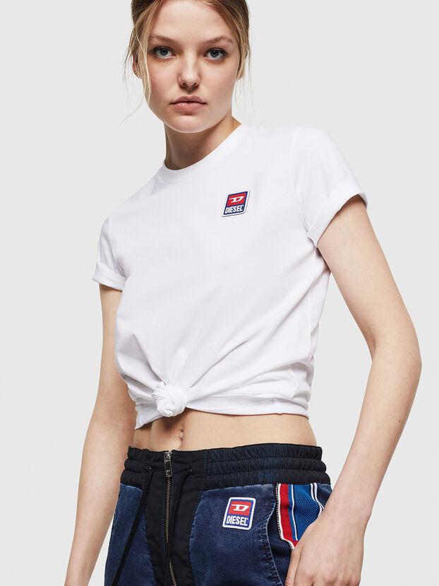 T-SILY-ZE, White - T-Shirts