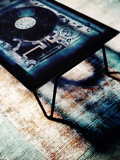Diesel - XRADYO - TABLE, Multicolor  - Furniture - Image 4