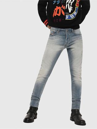 Tepphar 081AP, Light Blue - Jeans