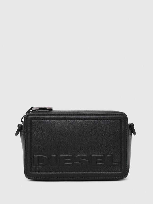 ROSA', Black - Crossbody Bags