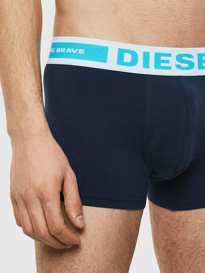 Diesel - UMBX-KORYTHREEPACK, Blue - Trunks - Image 4