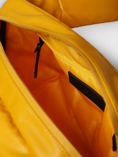 Diesel - F-BOLD CROSS, Honey - Crossbody Bags - Image 3