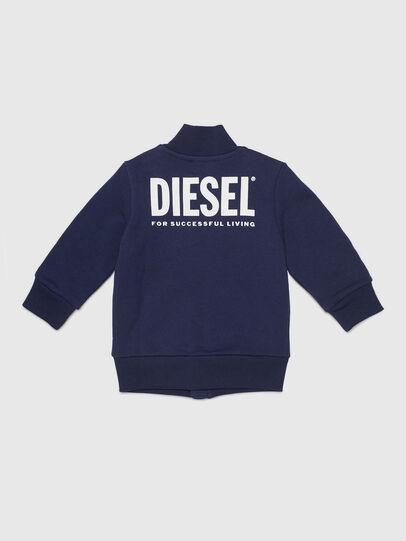 Diesel - SONNYB, Blue - Sweaters - Image 2