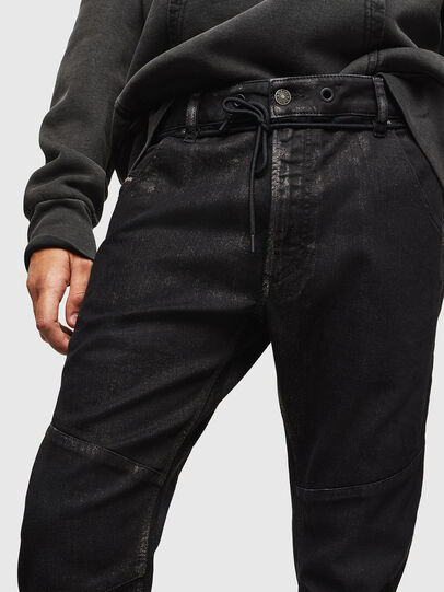 Diesel - D-Luhic JoggJeans 0092W,  - Jeans - Image 3