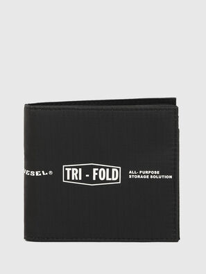 HIRESH SP, Black - Small Wallets