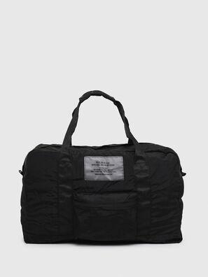DUPAK, Black - Travel Bags