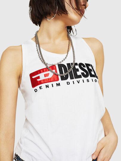 Diesel - T-SYLKY,  - Tops - Image 3