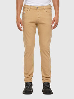 D-Yennox 009HA, Light Brown - Jeans