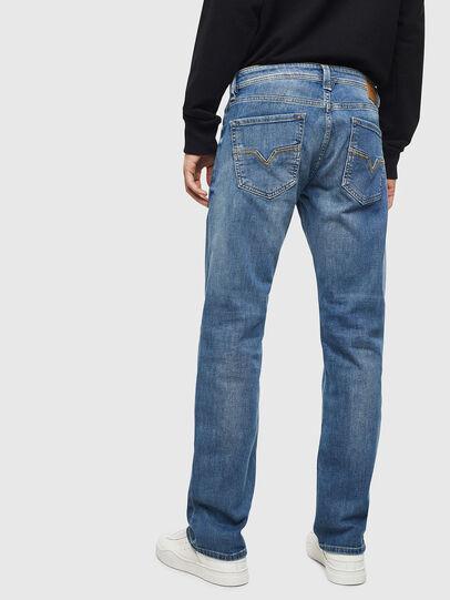 Diesel - Larkee CN035, Medium blue - Jeans - Image 2