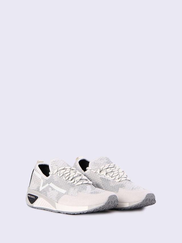 S-KBY, White