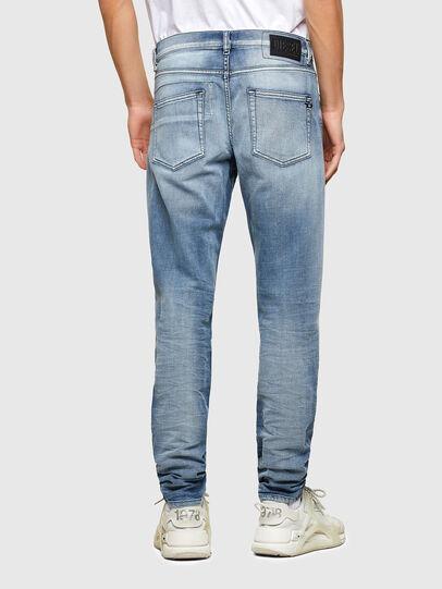 Diesel - D-Strukt 009NS, Light Blue - Jeans - Image 2