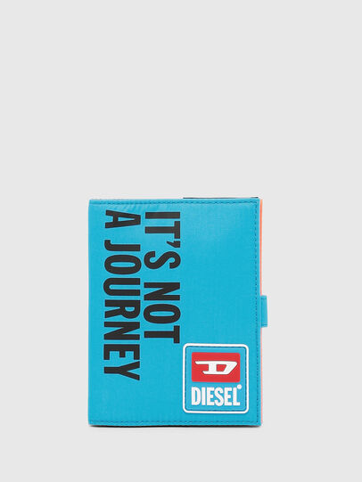Diesel - PASSPORT II,  - Continental Wallets - Image 1