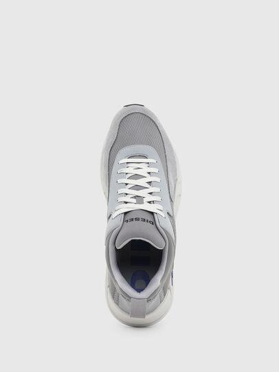 Diesel - S-SERENDIPITY LOW CU, Grey - Sneakers - Image 5