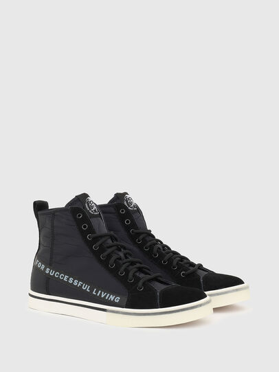 Diesel - S-DVELOWS ML, Black - Sneakers - Image 2