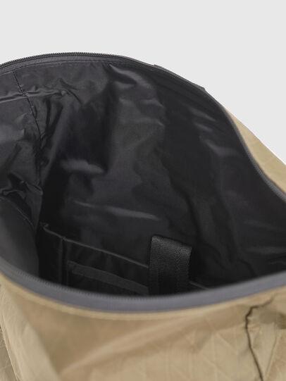 Diesel - SHINOBI, Green Camouflage - Backpacks - Image 4