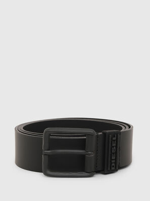 B-RUBLO, Black - Belts