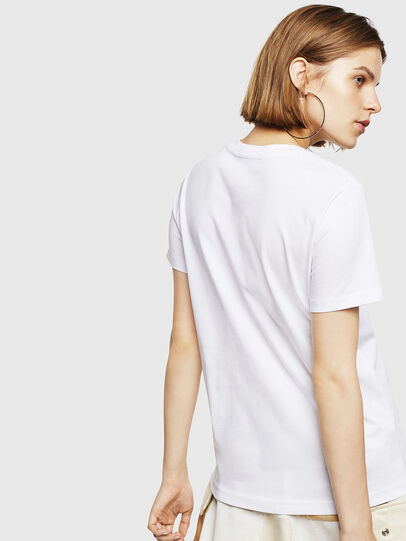 Diesel - T-SILY-WR,  - T-Shirts - Image 2