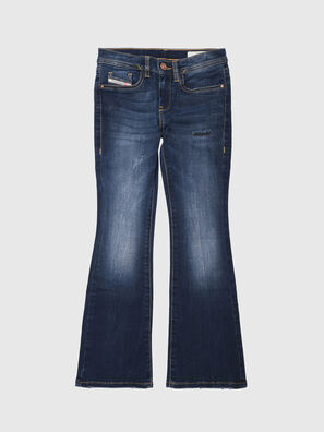 LOWLEEH-J-N, Dark Blue - Jeans