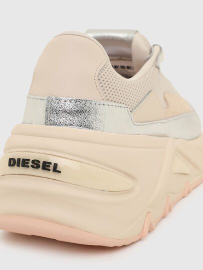 Diesel - S-HERBY LC, Face Powder - Sneakers - Image 5