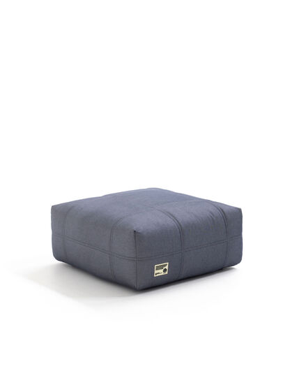 Diesel - AEROZEPPELIN - POUF, Multicolor  - Furniture - Image 2