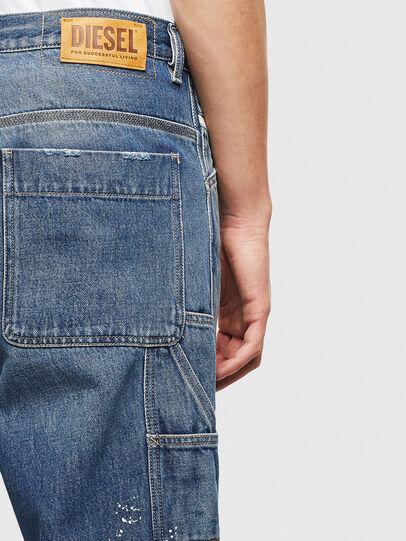 Diesel - D-Franky 009CB,  - Jeans - Image 7