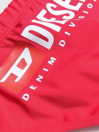 Diesel - MOZER, Red - Beachwear - Image 3