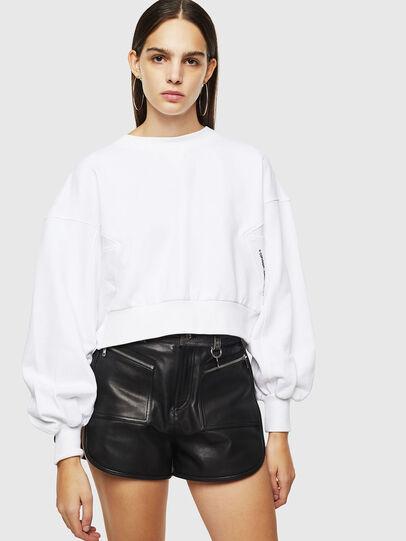 Diesel - F-MONDY,  - Sweaters - Image 1