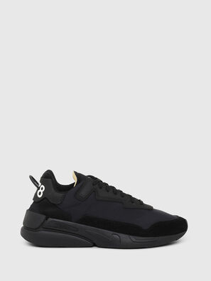 S-SERENDIPITY LC, Black - Sneakers